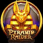 CQ9 Slot PYRAMID-RAIDER