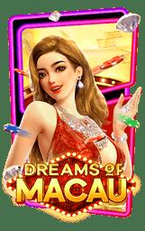 pgslot dreams-of-macau