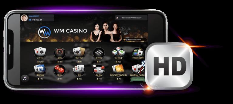 AE Casino Mobile
